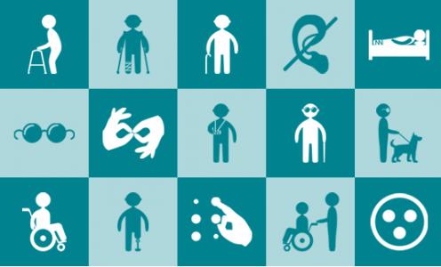Osoba sa invaliditetom upoznavanje Prilika za